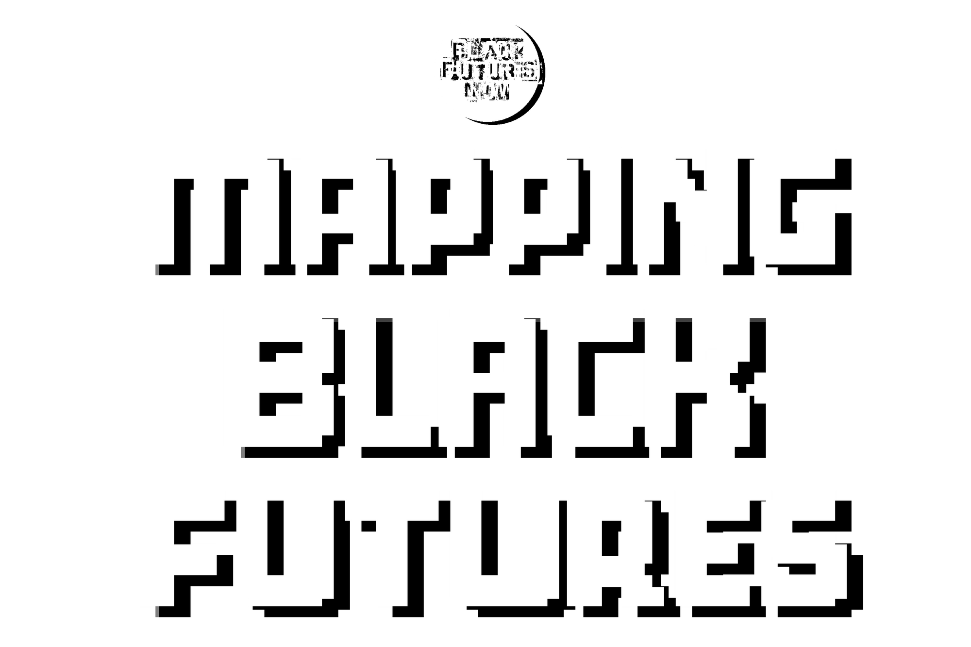 Mapping Black Futures